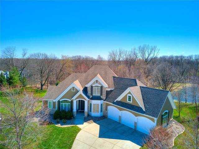 3809 SW 4th Court, Ankeny, IA 50023 (MLS #625485) :: Better Homes and Gardens Real Estate Innovations