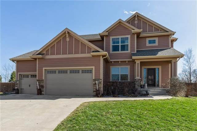 9272 Sugar Creek Circle, West Des Moines, IA 50266 (MLS #625511) :: Better Homes and Gardens Real Estate Innovations