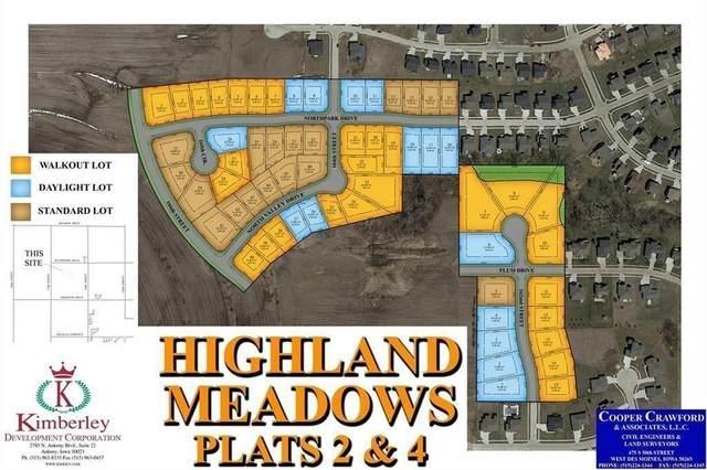 5000 162nd Street, Urbandale, IA 50263 (MLS #625558) :: Pennie Carroll & Associates