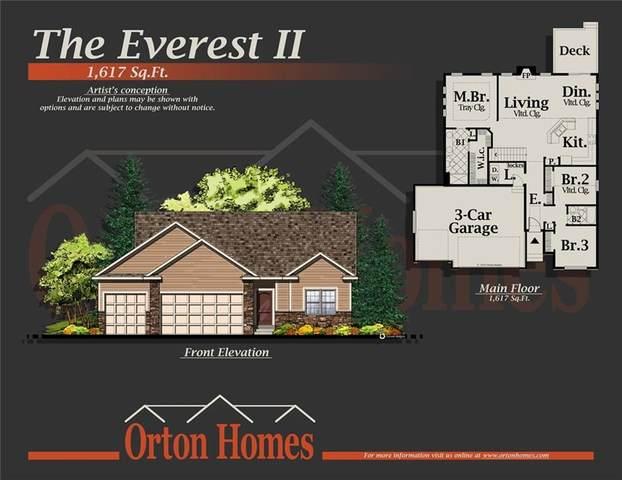930 Wolf Creek Drive, Polk City, IA 50226 (MLS #625665) :: EXIT Realty Capital City