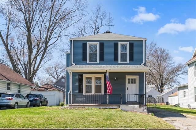 912 40th Street, Des Moines, IA 50312 (MLS #625688) :: Moulton Real Estate Group