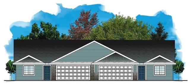 813 Plum Street NW, Bondurant, IA 50035 (MLS #625824) :: Moulton Real Estate Group