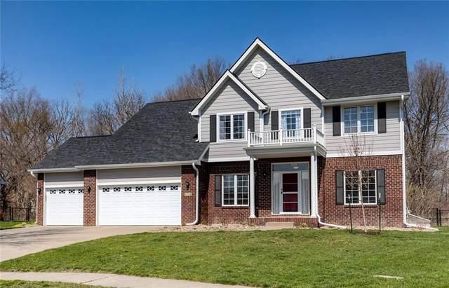 5766 Chatham Circle, Johnston, IA 50131 (MLS #625852) :: Pennie Carroll & Associates