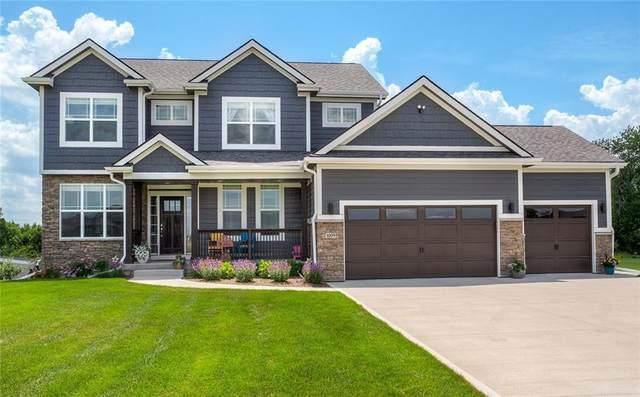 1009 Silverado Drive, Norwalk, IA 50211 (MLS #625897) :: EXIT Realty Capital City