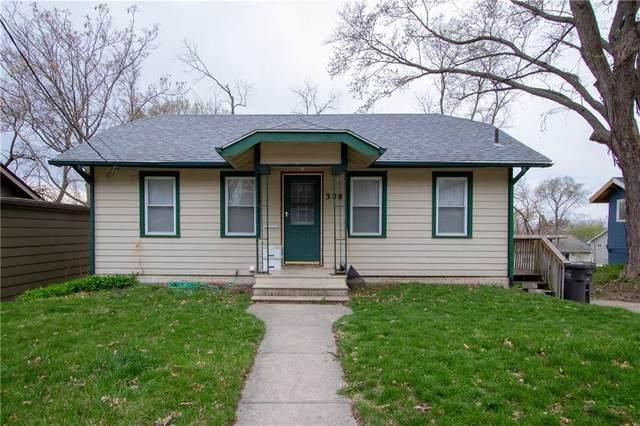 328 58th Street, Des Moines, IA 50312 (MLS #625933) :: Moulton Real Estate Group