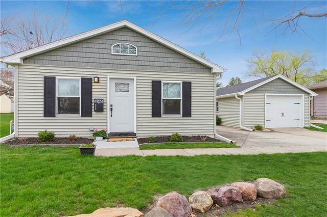 4104 69th Street, Urbandale, IA 50322 (MLS #625973) :: Better Homes and Gardens Real Estate Innovations