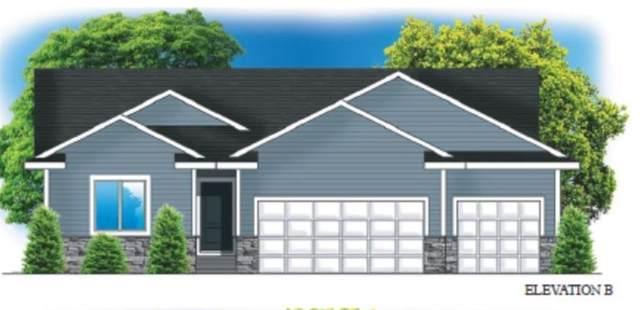 134 Landon Drive NW, Bondurant, IA 50035 (MLS #625997) :: Moulton Real Estate Group