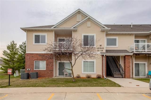 10310 Essex Drive #15, Johnston, IA 50131 (MLS #625998) :: Pennie Carroll & Associates