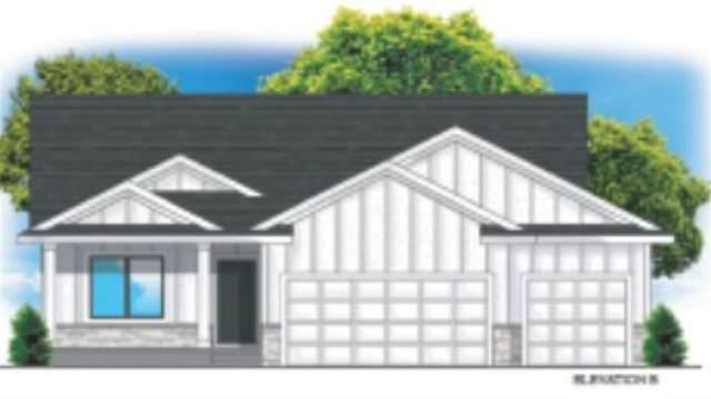 138 Landon Drive NW, Bondurant, IA 50035 (MLS #626002) :: Moulton Real Estate Group