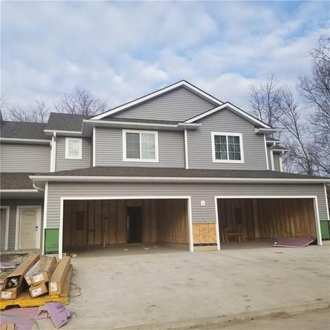 250 Amberwood Drive, Pleasant Hill, IA 50327 (MLS #626010) :: EXIT Realty Capital City