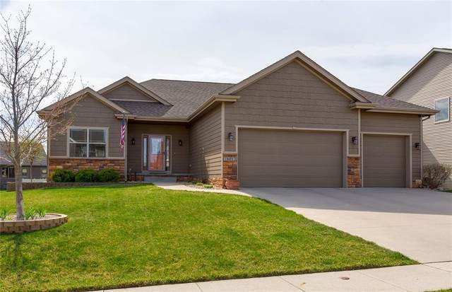 16012 Northpark Drive, Urbandale, IA 50323 (MLS #626012) :: Better Homes and Gardens Real Estate Innovations