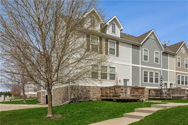 15244 Greenbelt Drive, Urbandale, IA 50323 (MLS #626013) :: Better Homes and Gardens Real Estate Innovations