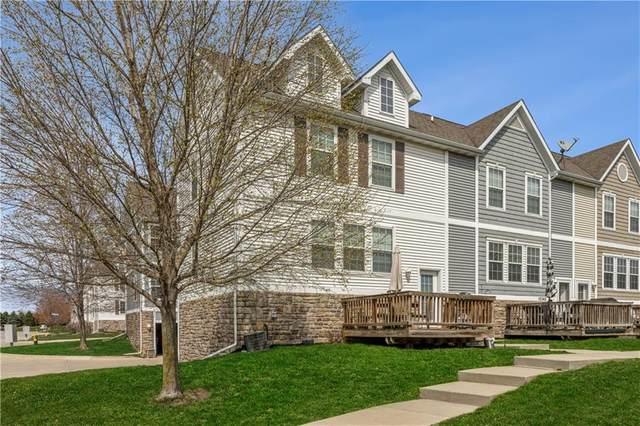 15244 Greenbelt Drive, Urbandale, IA 50323 (MLS #626013) :: Pennie Carroll & Associates