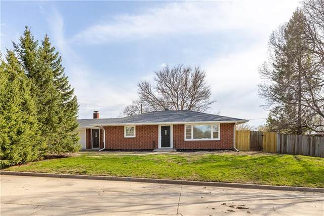 706 Mafred Drive, Norwalk, IA 50211 (MLS #626047) :: Better Homes and Gardens Real Estate Innovations