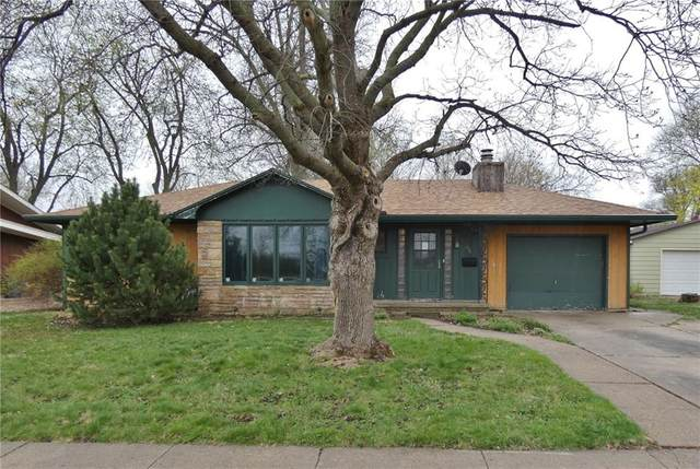 611 Elm Street, Pella, IA 50219 (MLS #626109) :: Moulton Real Estate Group