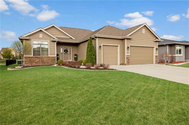14910 Madison Avenue, Urbandale, IA 50323 (MLS #626146) :: Better Homes and Gardens Real Estate Innovations