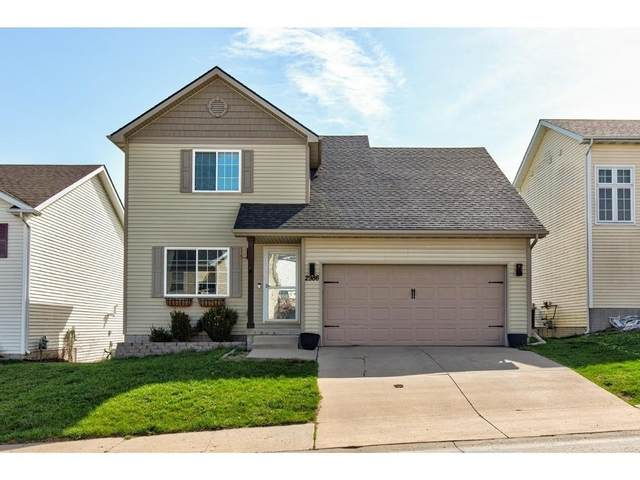 2986 Park Place, Norwalk, IA 50211 (MLS #626147) :: Better Homes and Gardens Real Estate Innovations