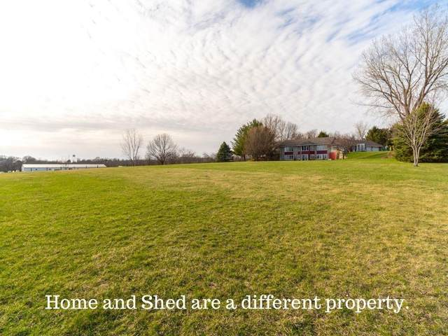 7286 SE 120th Street, Runnells, IA 50237 (MLS #626176) :: EXIT Realty Capital City