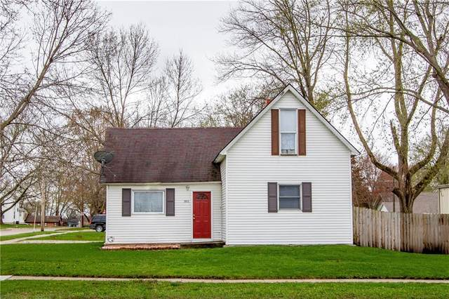 801 W 2nd Avenue, Indianola, IA 50125 (MLS #626185) :: Better Homes and Gardens Real Estate Innovations