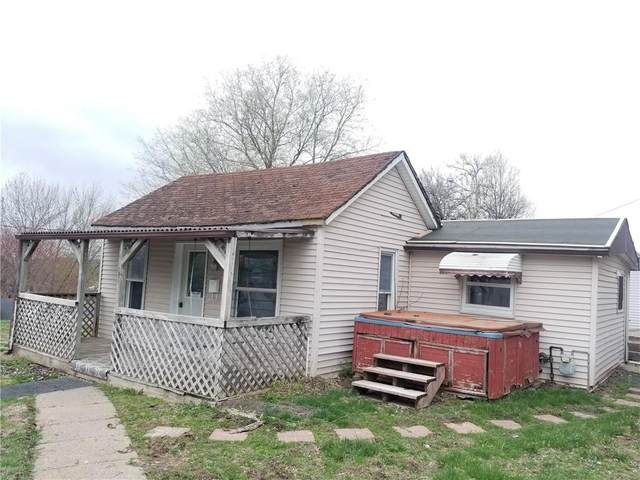 14 E Broadway Street, Colfax, IA 50054 (MLS #626207) :: EXIT Realty Capital City
