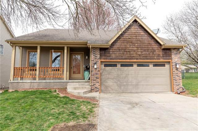 9329 Parkside Lane, Urbandale, IA 50322 (MLS #626208) :: Better Homes and Gardens Real Estate Innovations