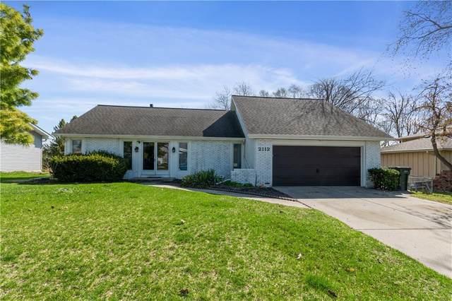 2112 Torrey Pines Road, Ames, IA 50010 (MLS #626210) :: Pennie Carroll & Associates