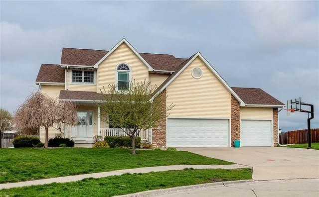 4328 126th Street, Urbandale, IA 50323 (MLS #626211) :: Better Homes and Gardens Real Estate Innovations