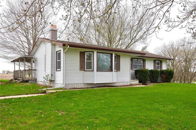 6468 Gear Street, Indianola, IA 50125 (MLS #626218) :: Better Homes and Gardens Real Estate Innovations