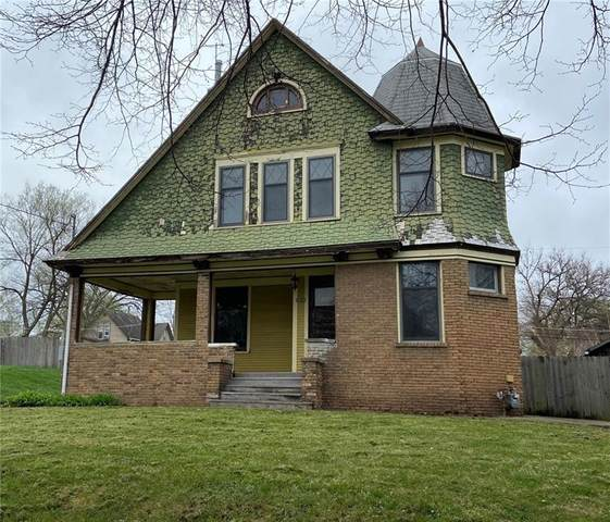 1530 9th Street, Des Moines, IA 50314 (MLS #626234) :: Pennie Carroll & Associates