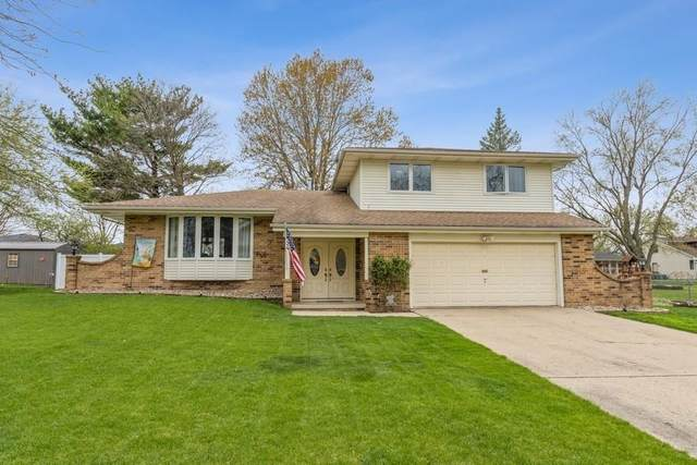 4508 73rd Street, Urbandale, IA 50322 (MLS #626235) :: Better Homes and Gardens Real Estate Innovations