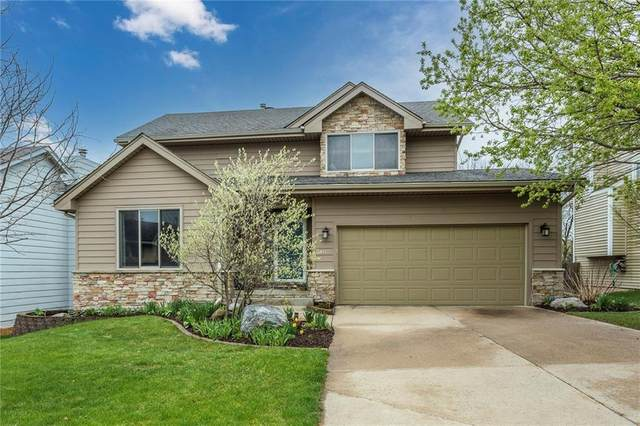 315 57th Court, West Des Moines, IA 50266 (MLS #626253) :: Pennie Carroll & Associates