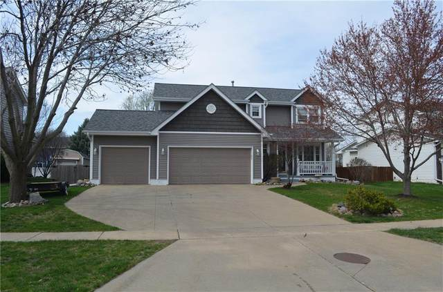 1334 Alderwood Drive, Altoona, IA 50009 (MLS #626264) :: EXIT Realty Capital City
