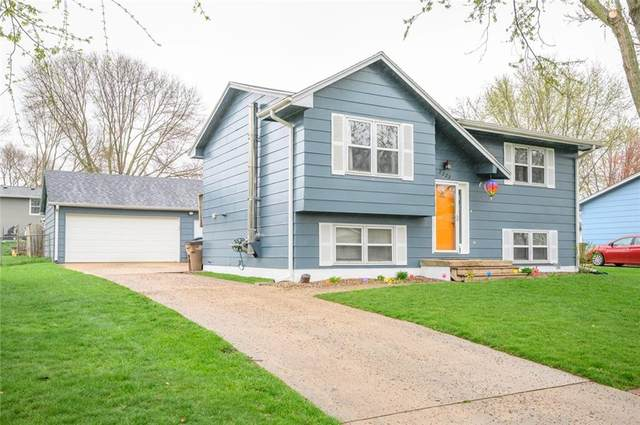 2223 Parkhill Drive, Norwalk, IA 50211 (MLS #626273) :: Better Homes and Gardens Real Estate Innovations