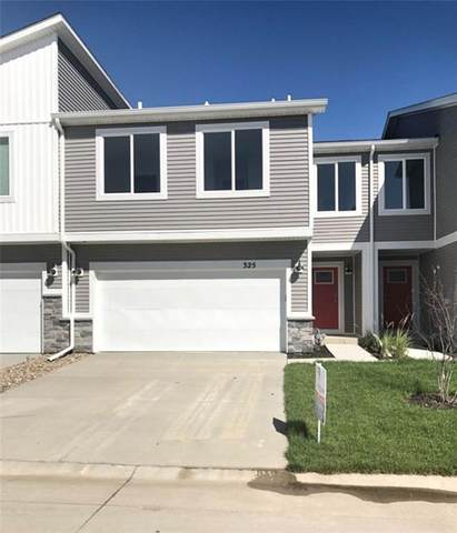 858 NE Traverse Drive, Waukee, IA 50263 (MLS #626311) :: Better Homes and Gardens Real Estate Innovations