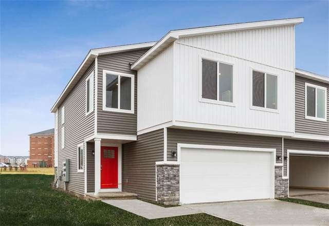 838 NE Traverse Drive, Waukee, IA 50263 (MLS #626318) :: Better Homes and Gardens Real Estate Innovations
