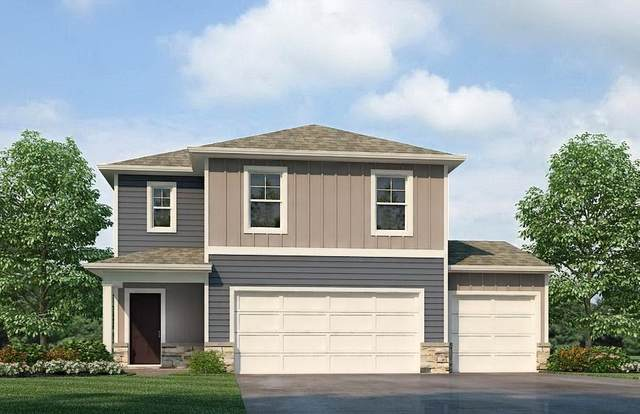 916 Cove Street SE, Bondurant, IA 50035 (MLS #626329) :: Moulton Real Estate Group