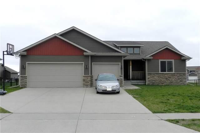 512 Sycamore Drive NW, Bondurant, IA 50035 (MLS #626344) :: Moulton Real Estate Group