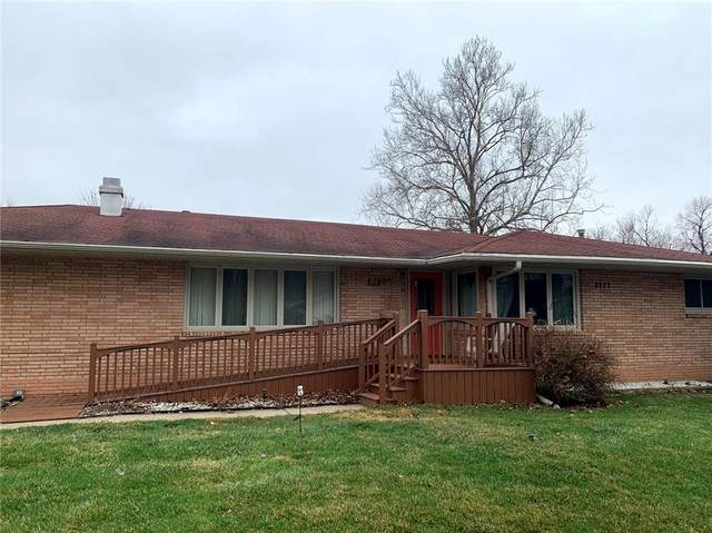 8080 Harbach Boulevard, Clive, IA 50325 (MLS #626346) :: Better Homes and Gardens Real Estate Innovations