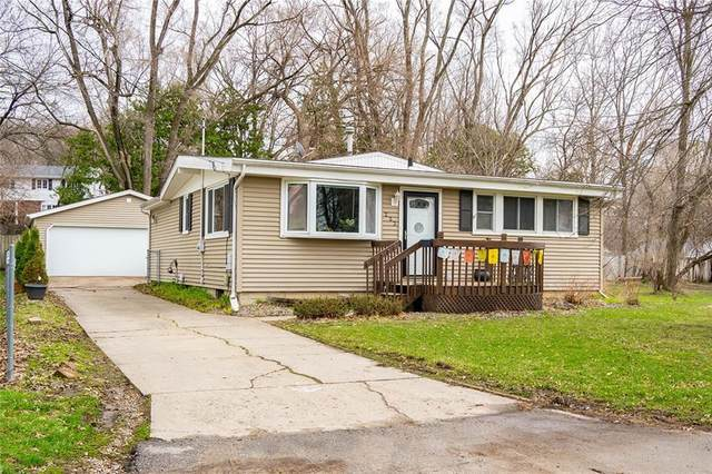 233 59th Street, Des Moines, IA 50312 (MLS #626355) :: Better Homes and Gardens Real Estate Innovations
