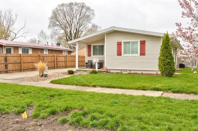 905 S 5th Avenue, Marshalltown, IA 50158 (MLS #626365) :: Better Homes and Gardens Real Estate Innovations