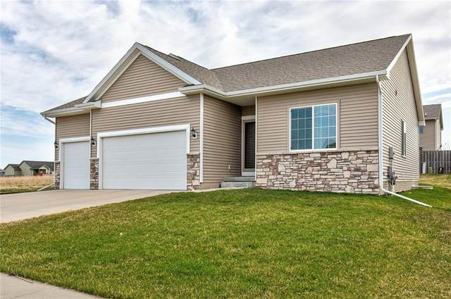 909 NW Autumn Park Drive, Grimes, IA 50111 (MLS #626367) :: Better Homes and Gardens Real Estate Innovations