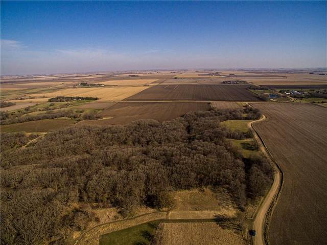 0000 88th Avenue, Spencer, IA 51033 (MLS #626372) :: Better Homes and Gardens Real Estate Innovations