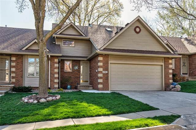 2381 NW 150th Street, Clive, IA 50325 (MLS #626466) :: Better Homes and Gardens Real Estate Innovations