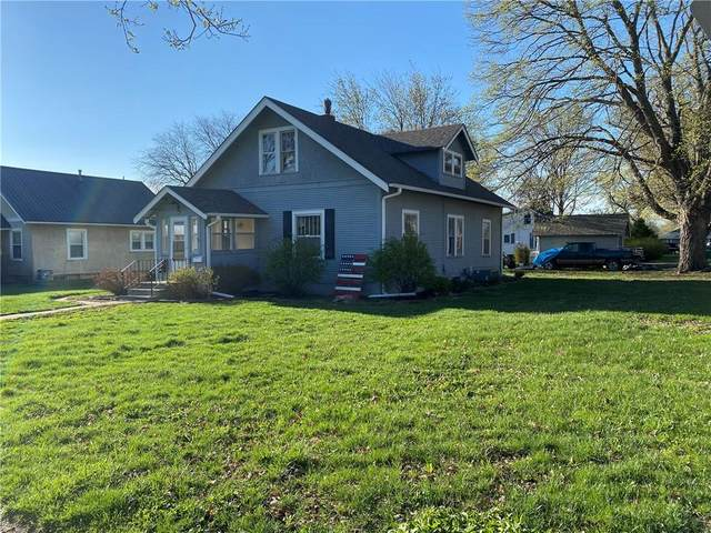 622 W South Street, Winterset, IA 50273 (MLS #626504) :: Better Homes and Gardens Real Estate Innovations