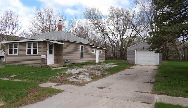 511 W 9th Street, Boone, IA 50036 (MLS #626508) :: EXIT Realty Capital City