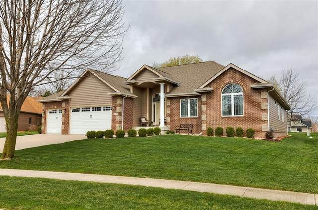 6764 Cardiff Court, Johnston, IA 50131 (MLS #626526) :: EXIT Realty Capital City