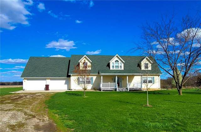 1716 Highway G76 Street, Bussey, IA 50044 (MLS #626558) :: Moulton Real Estate Group