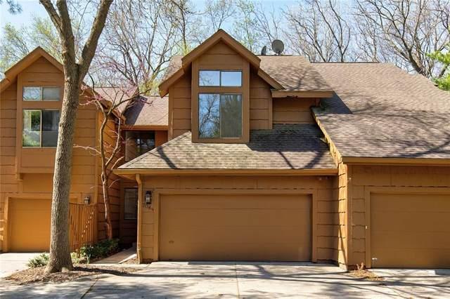 7064 Oak Brook Drive, Urbandale, IA 50322 (MLS #626611) :: EXIT Realty Capital City