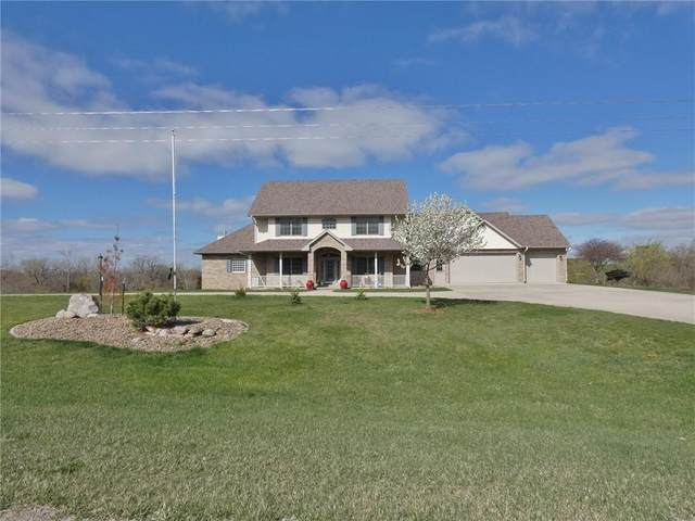 653 180th Avenue, Pella, IA 50219 (MLS #626652) :: Moulton Real Estate Group