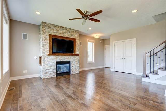 7170 Cody Drive #800, West Des Moines, IA 50266 (MLS #626676) :: EXIT Realty Capital City